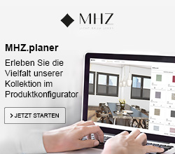 Konfigurieren Sie mit dem MHZ.planer